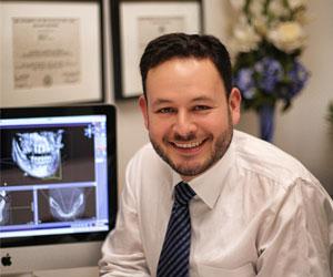 Carlos Castro DDS, FACP | Georgia Prosthodontics Smile Specialists