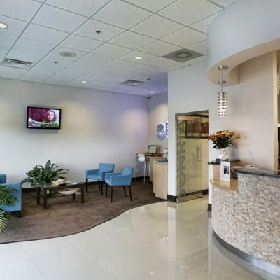 Georgia Prosthodontics Smile Specialists Lawrenceville Dental Office