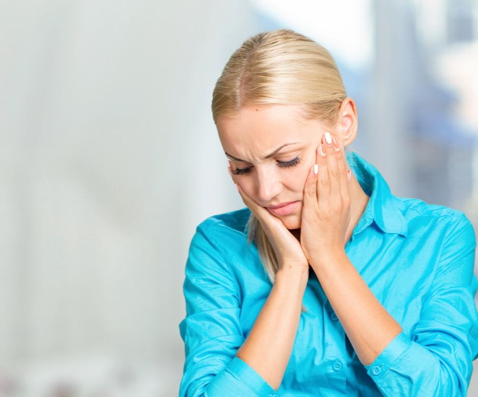 TMJ Pain | Georgia Prosthodontics, Atlanta GA