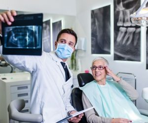 Commitment to treatment when you are a Teeth in a Day Candidate