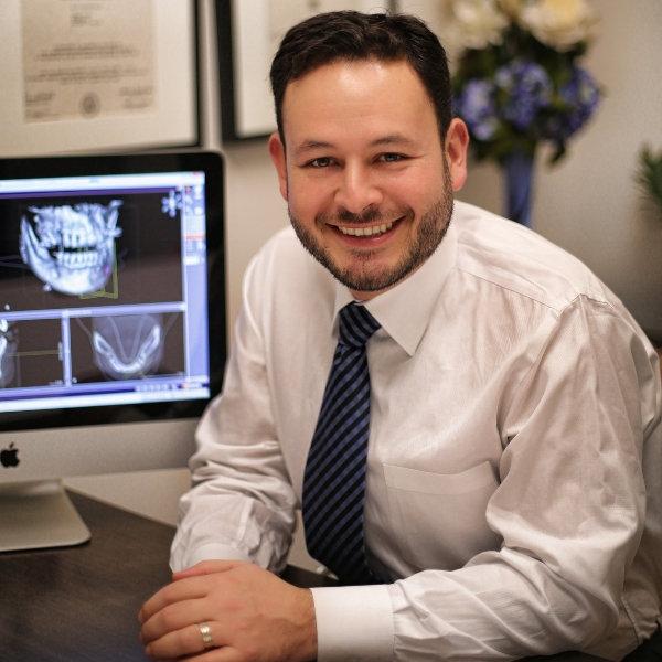 Carlos Castro DDS Georgia Prosthodontics