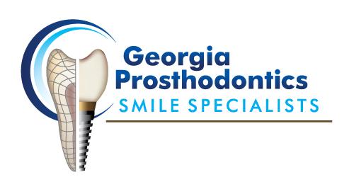 Logo Georgia Prosthodontics