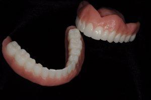 Dentures Georgia Prosthodontics