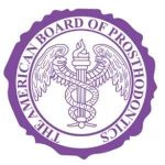 The American Board of Prosthodontics