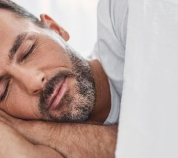 Sleep Apnea Treatment with Oral Appliances